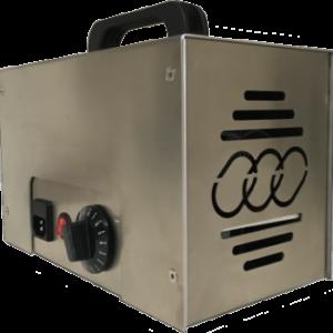 generador de ozono ambiente